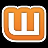 Wattpad-logo