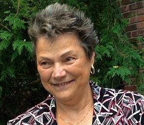 Linda Angér