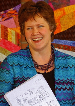 Ruth Barshaw