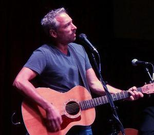 John D. Lamb, Performing Song Writer and Director of Springfed Arts