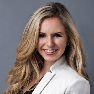 Amanda Harrison Keighley