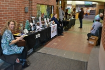 Rochester Hills Public Library and Rochester Writers Seek Local Authors for Second Annual Author Fair - Images from the 2019 Event Courtesy of Rochester Writers (1)