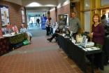 Rochester Hills Public Library and Rochester Writers Seek Local Authors for Second Annual Author Fair - Images from the 2019 Event Courtesy of Rochester Writers (2)