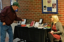 Rochester Hills Public Library and Rochester Writers Seek Local Authors for Second Annual Author Fair - Images from the 2019 Event Courtesy of Rochester Writers (3)