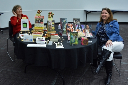 Rochester Hills Public Library and Rochester Writers Seek Local Authors for Second Annual Author Fair - Images from the 2019 Event Courtesy of Rochester Writers (4)