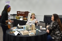 Rochester Hills Public Library and Rochester Writers Seek Local Authors for Second Annual Author Fair - Images from the 2019 Event Courtesy of Rochester Writers (6)