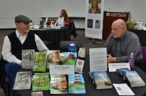 Rochester Hills Public Library and Rochester Writers Seek Local Authors for Second Annual Author Fair - Images from the 2019 Event Courtesy of Rochester Writers (7)
